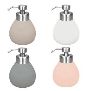 Tips på exklusiv badruminredning online till trendiga badrum. Tvålpump Siri