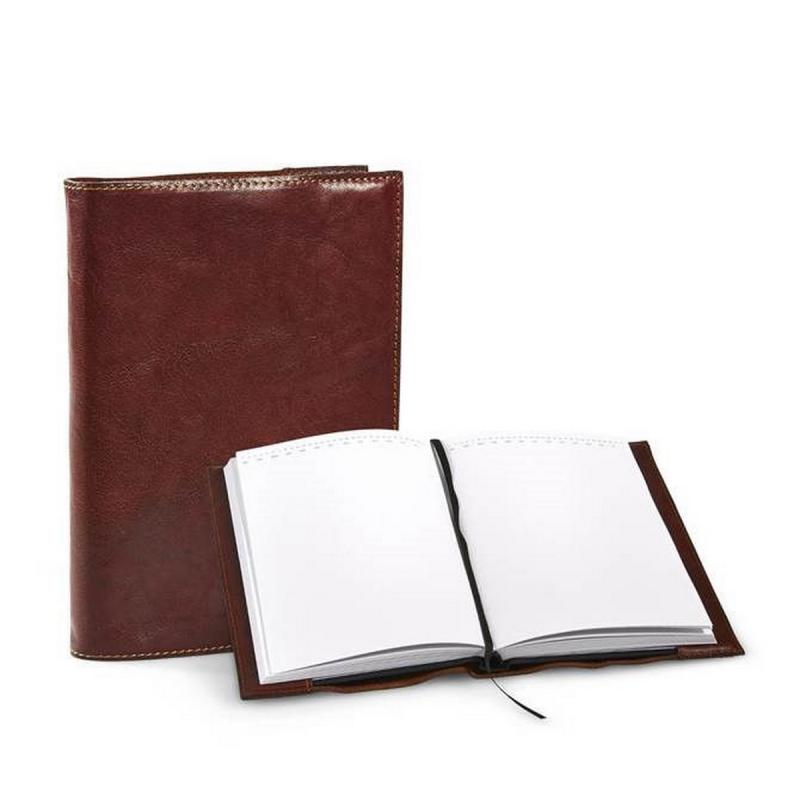 Leather Notebook from B away