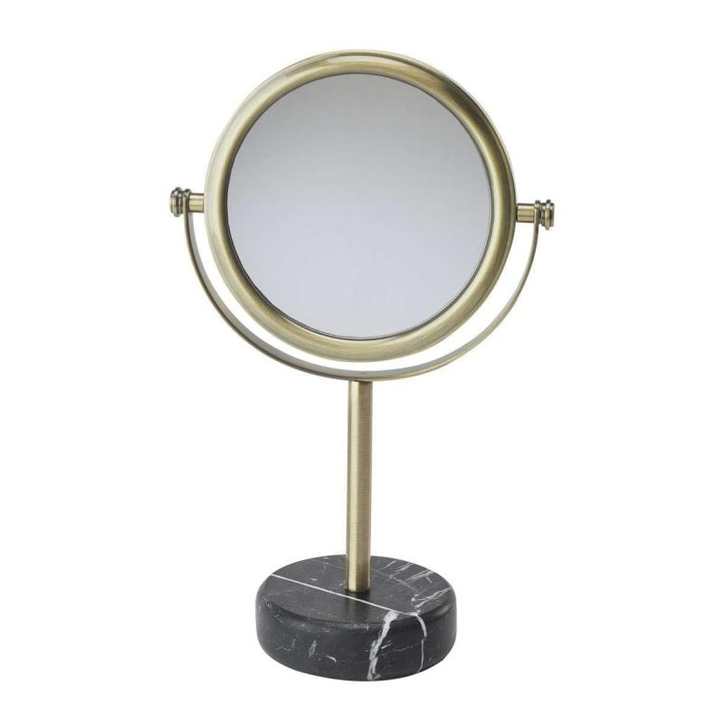 Nero Spegel 3x förstoring