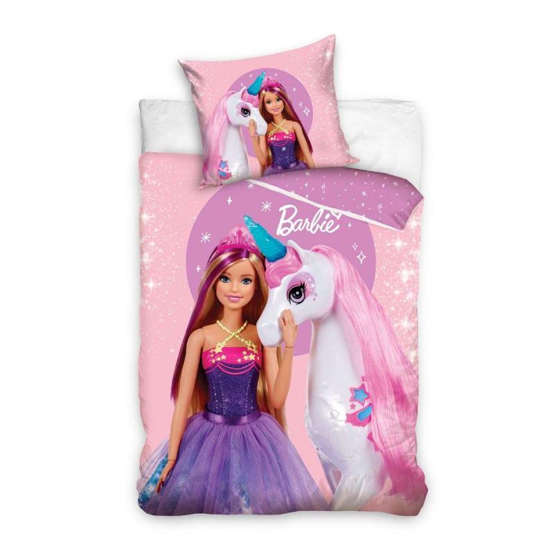 Bedding set Barbie