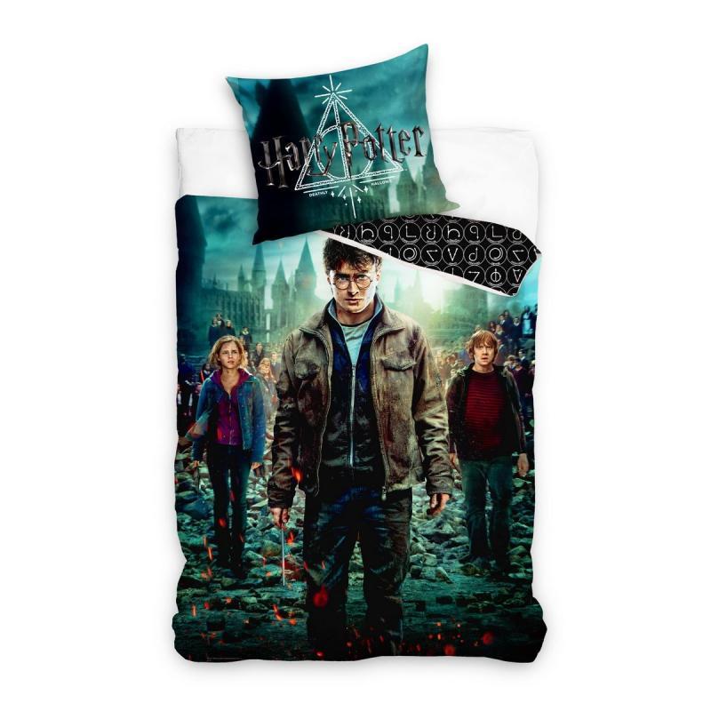 Bedding set Harry Potter