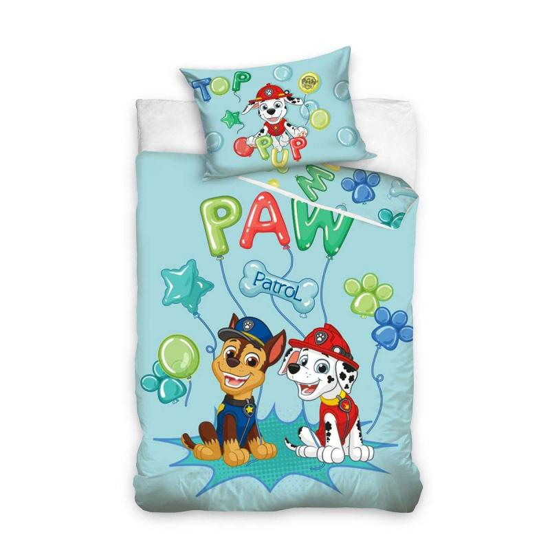 Bedding set PAW Patrol 2