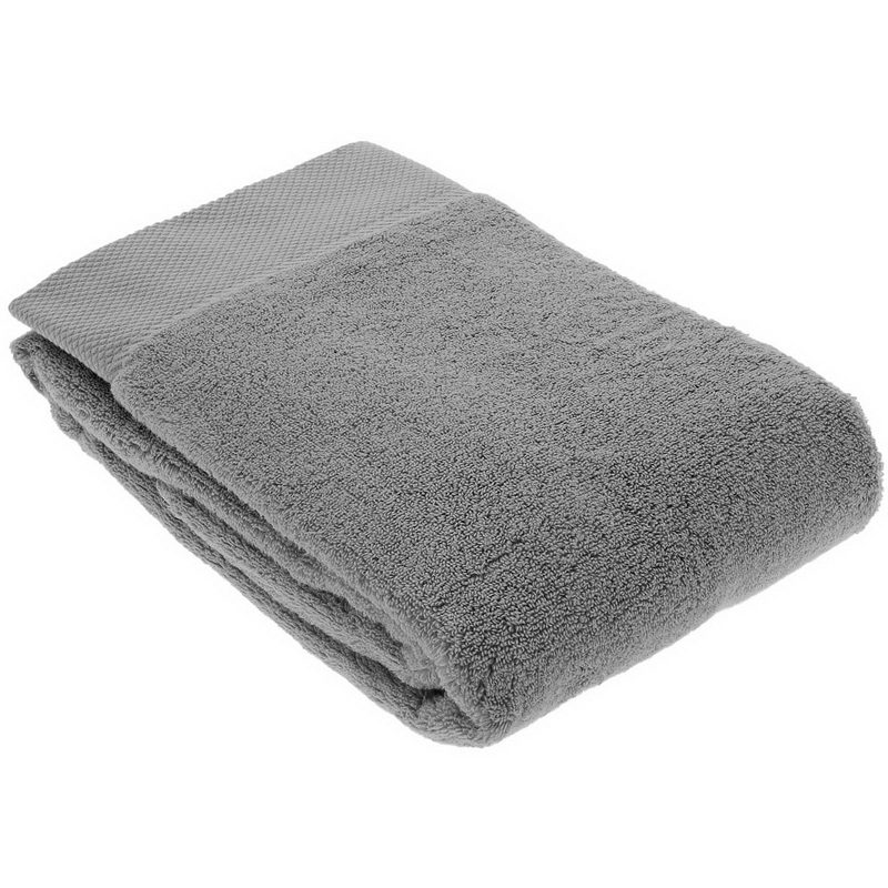 black and white bath towels. Buy Terry Towel 560g/m² Of 100% Combed Cotton 100x150 Cm Silver Grey Online Black And White Bath Towels