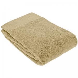 Köp Frottéhandduk 560g/m² av 100% kammad bomull 70x140 cm Sand Online från Casa Zeytin