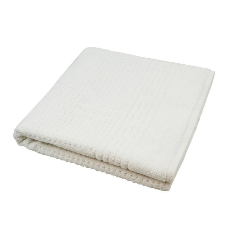 Bath Towel 70x140 Sensepura White