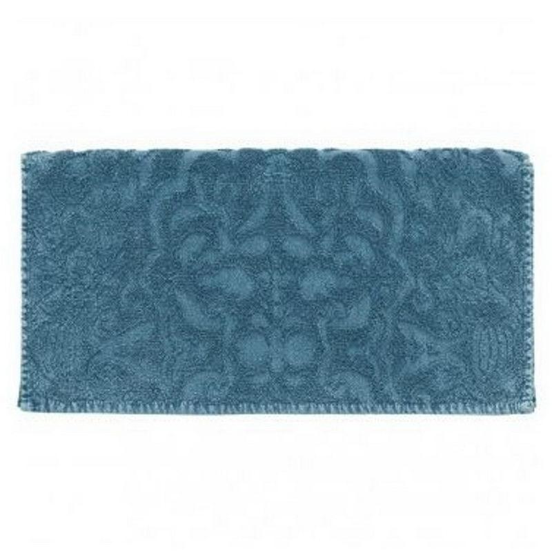 Buy Bath Towel, bath sheet 70x140 cm Petrol Online