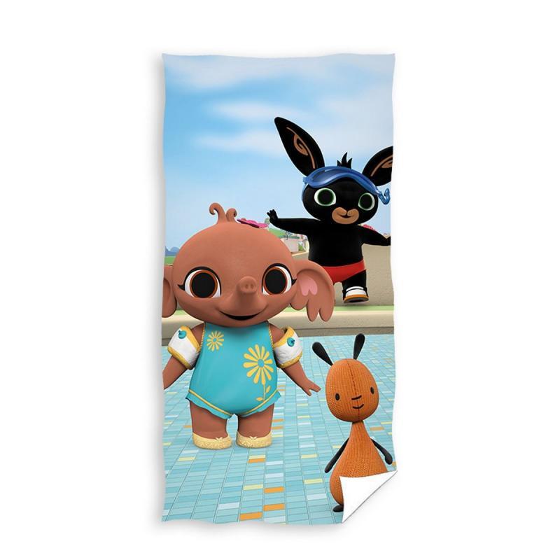 Bath towel Bing 70x140