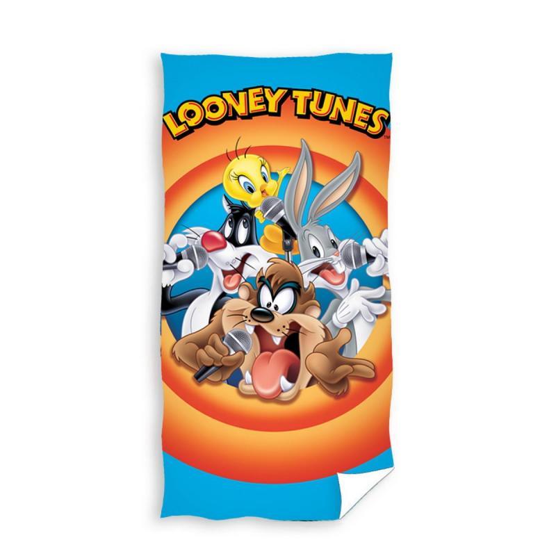 Bath towel Looney Tunes 70x140
