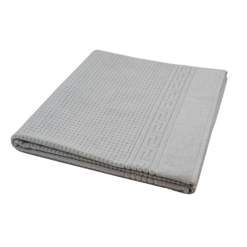 Spa Towel 100x200 Grey