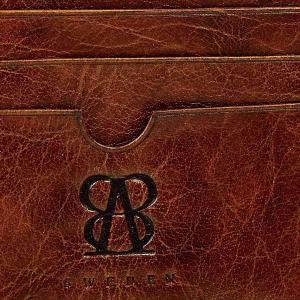 Kortplånbok Läder