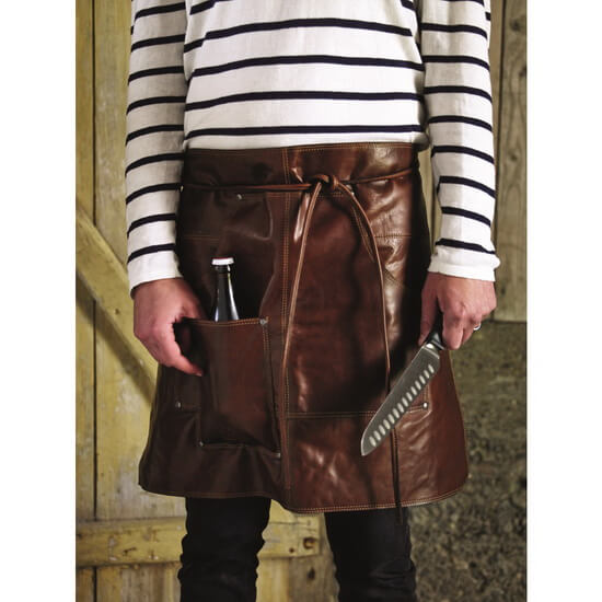 BAWAY Midjeförkläde Skinn. B AWAY Online från Casa Zeytin