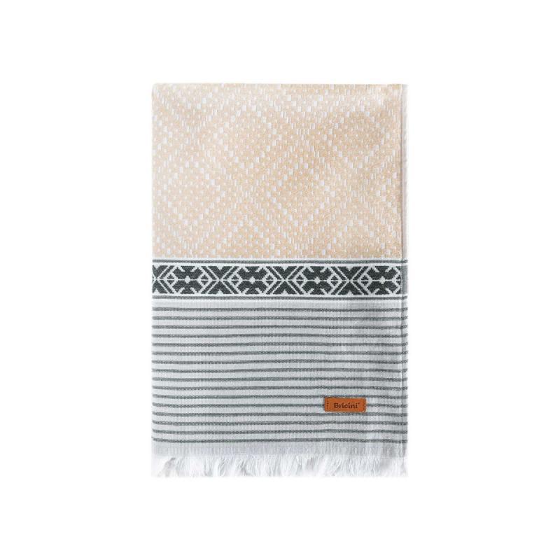 Belize terry hammam towel