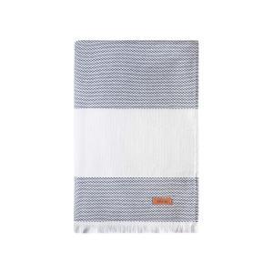 Corsica hamam handduk med frotté