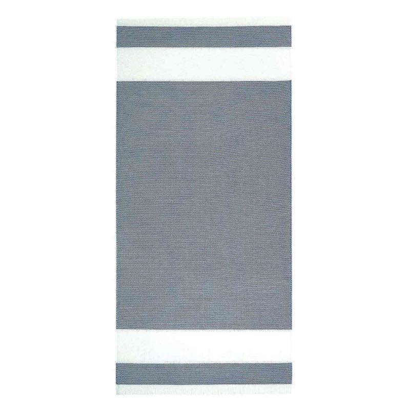 Corsica terry hammam towel