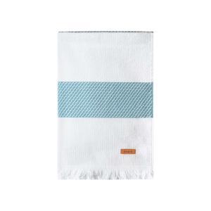 Crete hamam handduk med frotté