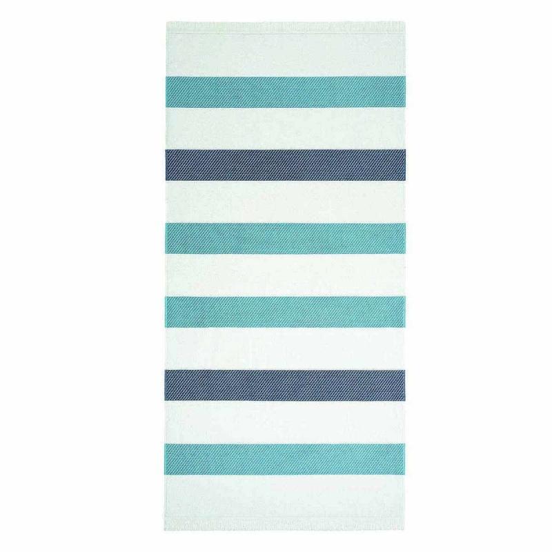 Crete terry hammam towel