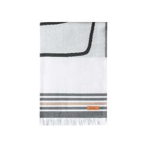 Makadi hamam handduk med frotté