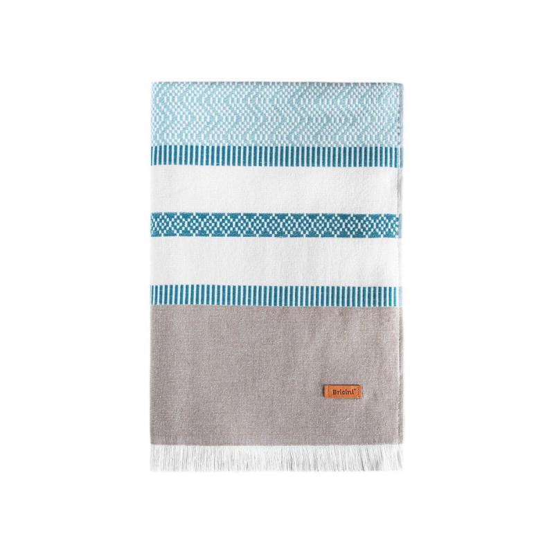 Miramar hamam handduk med frotté