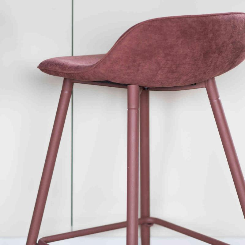 By On Bar Chair Candance Pink Bar stool from ByOn