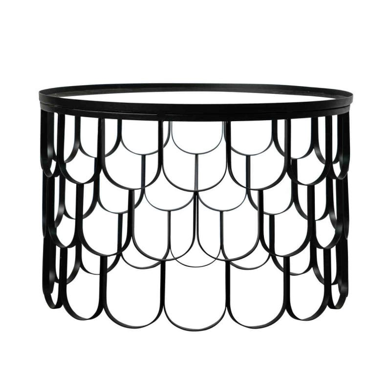 By On Coffee Table Beatrix Black. Furniture from ByOn Online