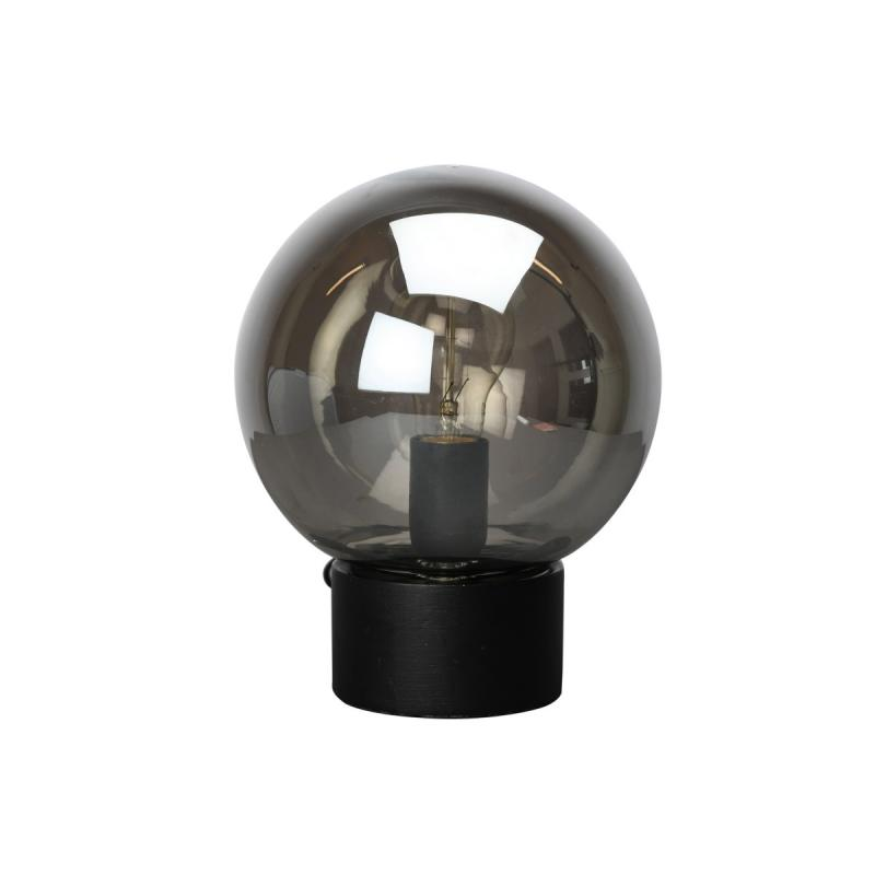 By On Lamp Magic Black Silver - Lamps Online from ByOn
