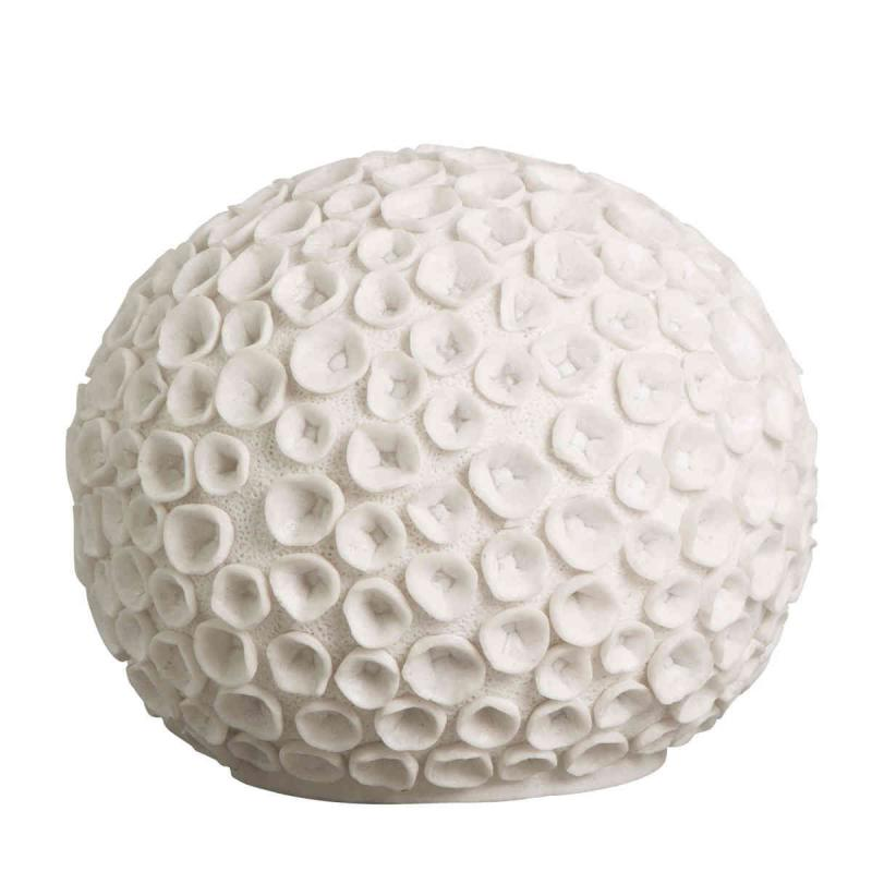 By On sandstone lamp Coral Amazonit for indoor & outdoor use