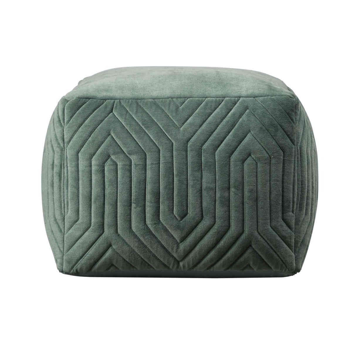 brand new d0bdf cdc18 By On Pouf Flare Green