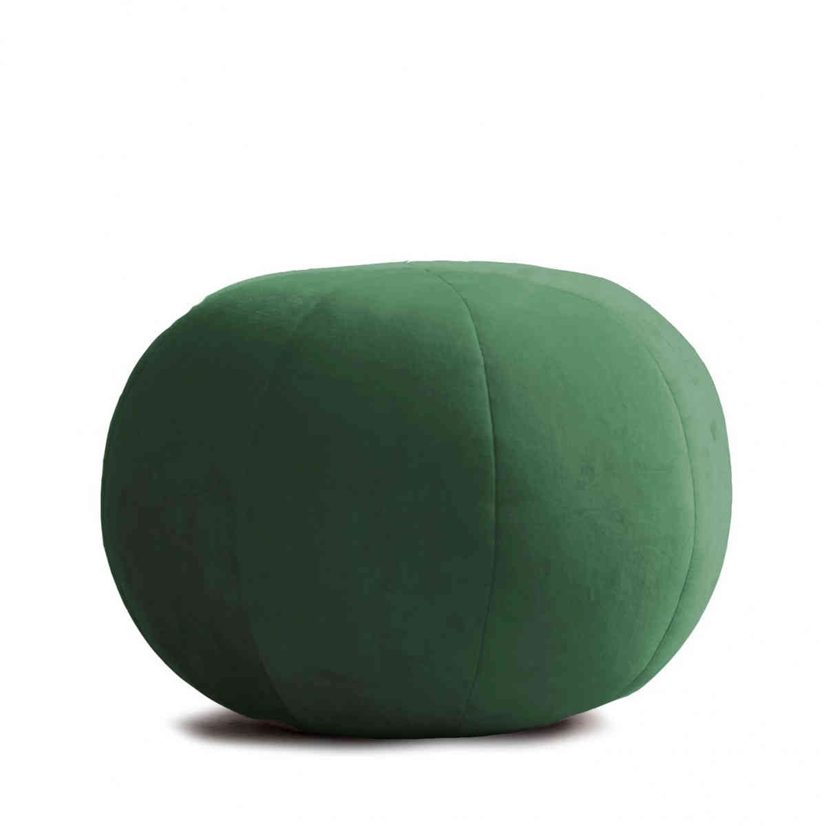 pretty nice 5b7ed b6b66 By On Pouf Majuli Green
