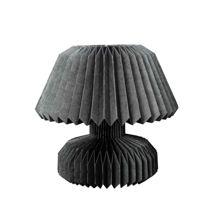 By On Table Lamp Hensi Grey - Lamps Online from ByOn