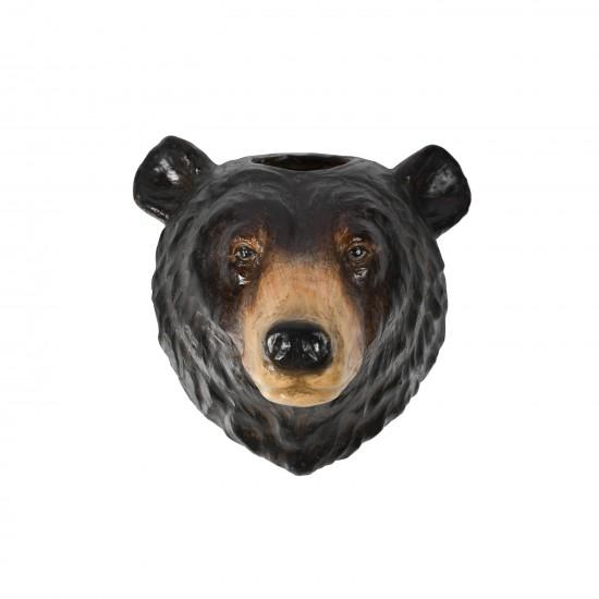 ByOn Wall Vase Bear