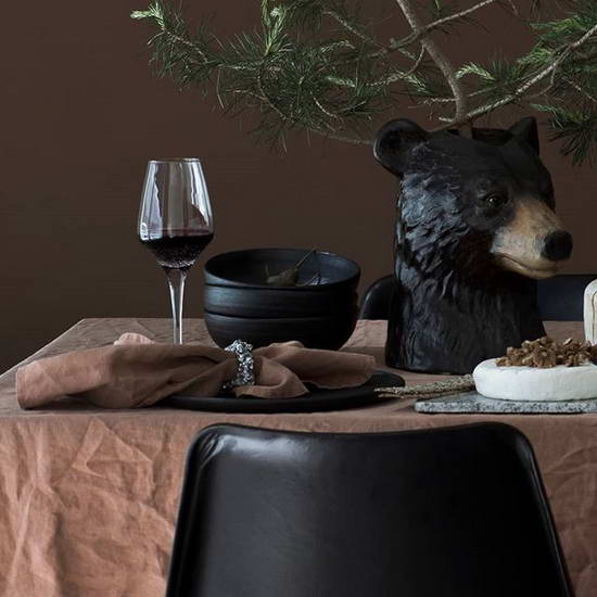 ByOn Vas Bear - By On Inredning och Inredningsdetaljer