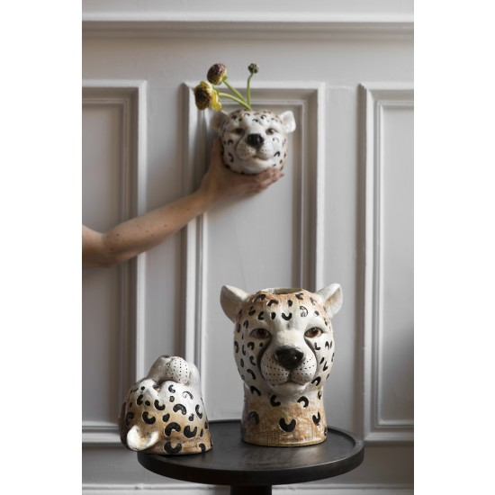 ByOn Vase Cheetah - By On Home Decor, Design and Decoration