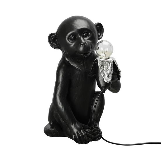 ByOn Lamp Banana Monkey Design Table Lamp from By On. Buy online from Casa Zeytin.