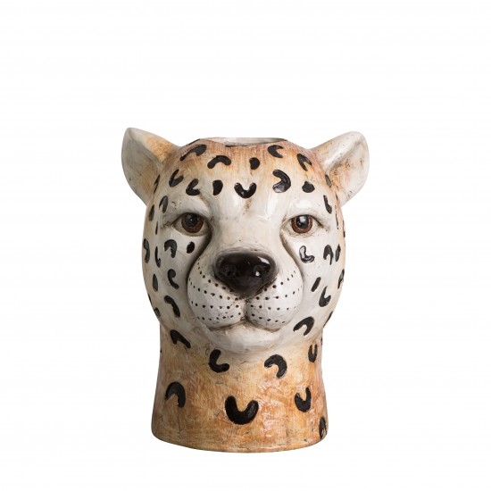 ByOn Small Vase Cheetah - By On Home Decor, Design and Decoration