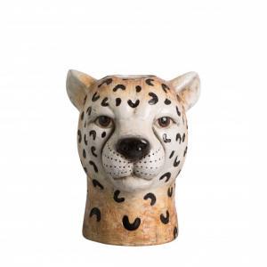 ByOn Liten Vas Cheetah - By On Inredning och Inredningsdetaljer