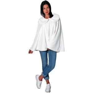 Köp cape för dam online hos Casa Zeytin. Off White av märket SENSEI. Fri frakt över 499 kr i Sverige