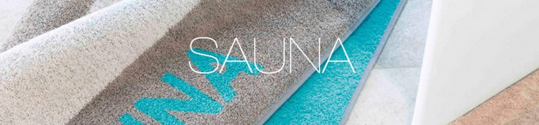 Cawö bastu handdukar och badrockar av 100% bomull