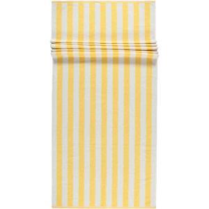 Bastuhandduk 80x200 178-56 Yellow