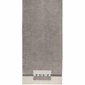 Bastuhandduk 80x200 159-37 Stein