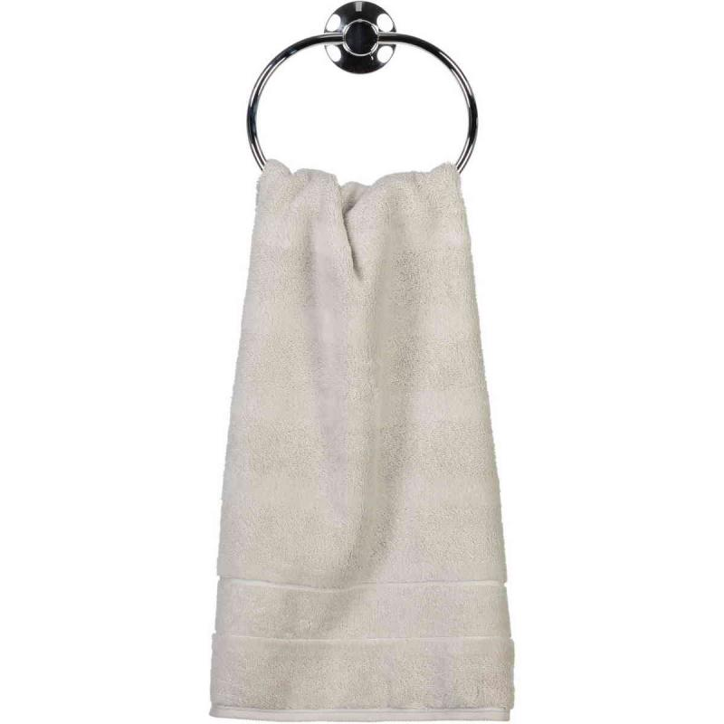 Cawö Noblesse2 Frotté badhandduk, handduk, gästhandduk av 100% bomull 568g/m².