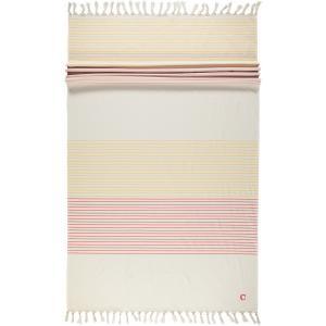 Cawö Luxury Hammam Towel 5501-50 Melba Perfect Beach Towel