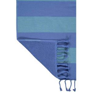 Hamam Handduk Code 5503-14 Saphir