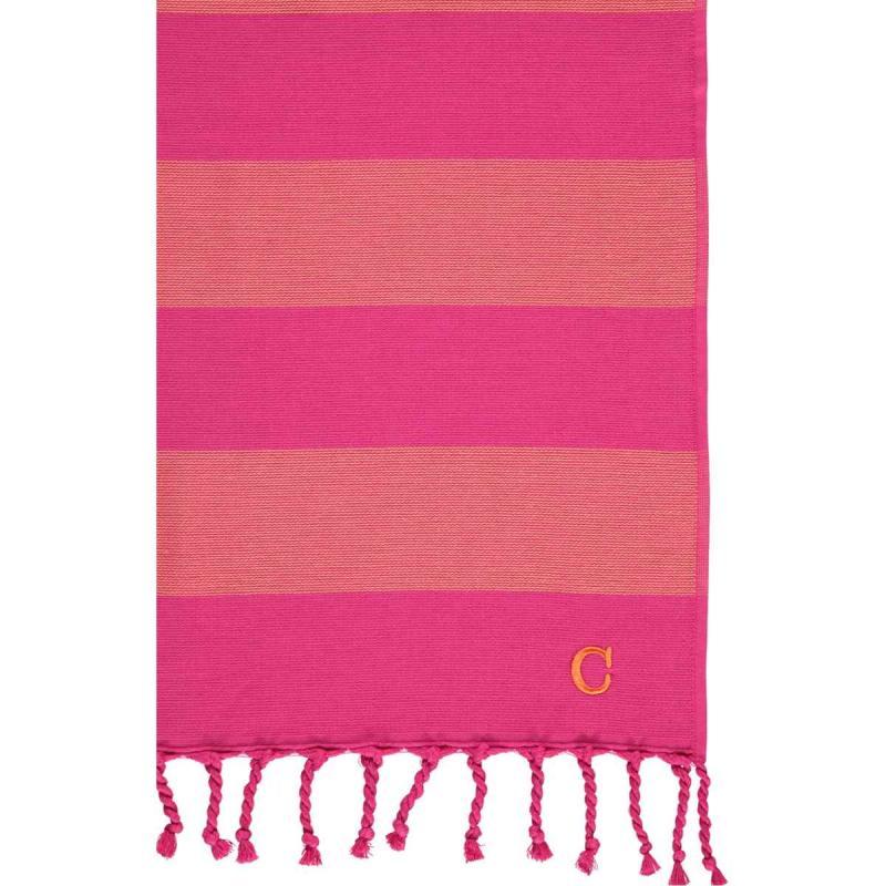 Hammam Towel Code 5503-23 Pink