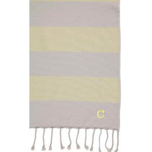 Hamam Handduk Code 5503-75 Lemon