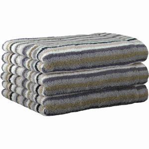 Cawö Handdukar och badhanddukar 7048 37 Frottéhandduk av bomull