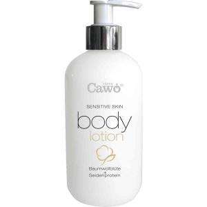 Cawö Home Body lotion utan mineralämnen, färgämnen och parabener