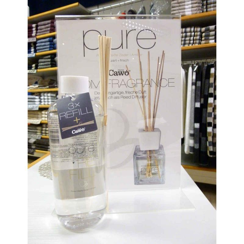 Cawö Home Fragrance sticks Refill 500ml