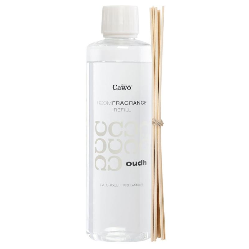 Cawö Fragrance Sticks Refill Oudh