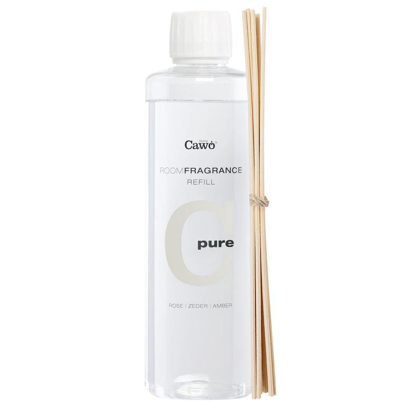 Cawö Fragrance Sticks Refill Pure
