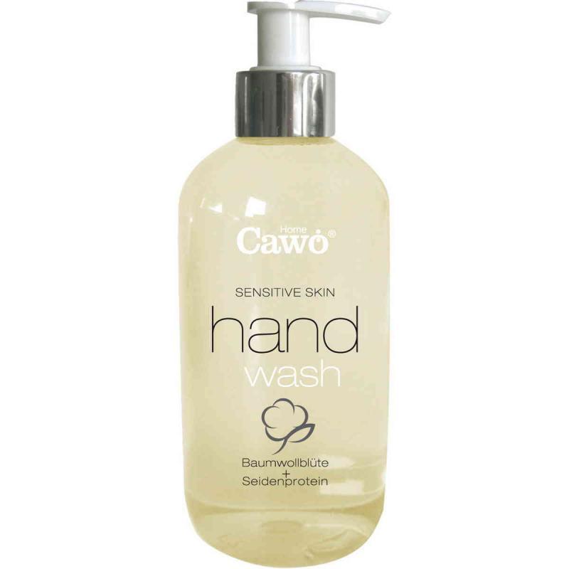 Cawö Home Hand Wash utan mineralämnen, färgämnen och parabener
